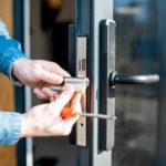 Sliding Door Fix Broken Handle Fix