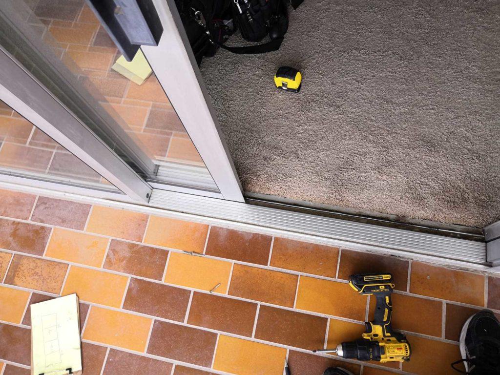Sliding Door Fix Gallery image
