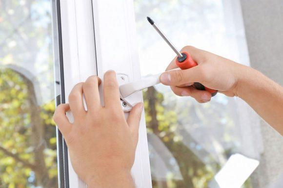 Sliding Door Repair Broken Handle Fix